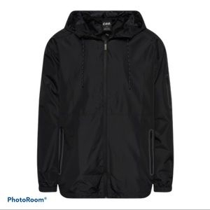 Champs CSG Outsider Wind Jacket
